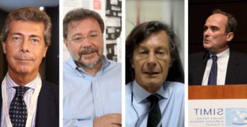 epatite c_esperti a confronto_Di Pierri_Lampertico_Rizzardi_Toniutto