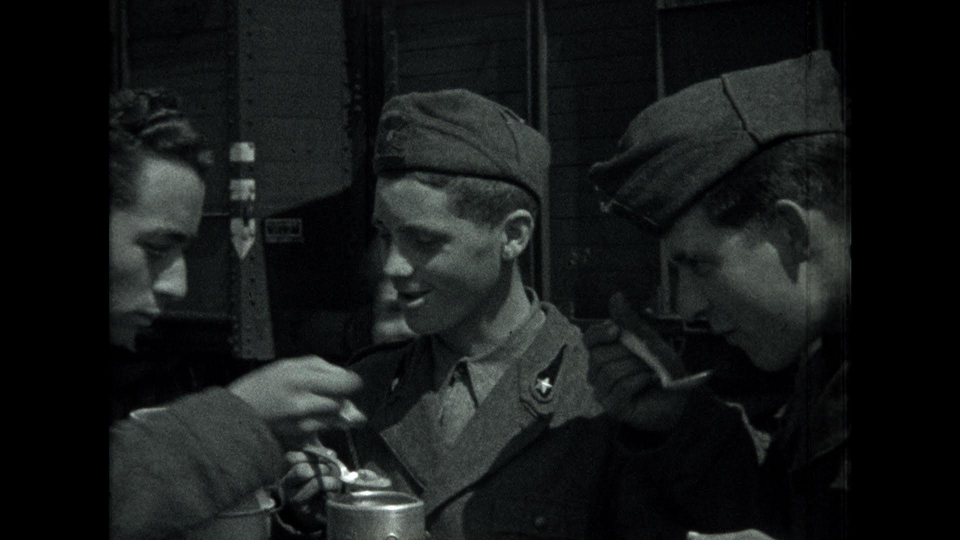 Da Bologna a Stalino guerra mondiale deportati foto