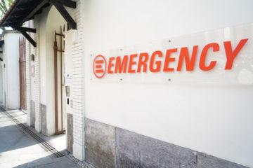 Covid, Emergency gestirà l'ospedale da campo di Crotone