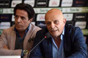 Palermo Calcio Salvatore e Walter Tuttolomondo
