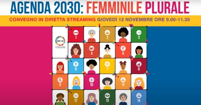 agenda donne