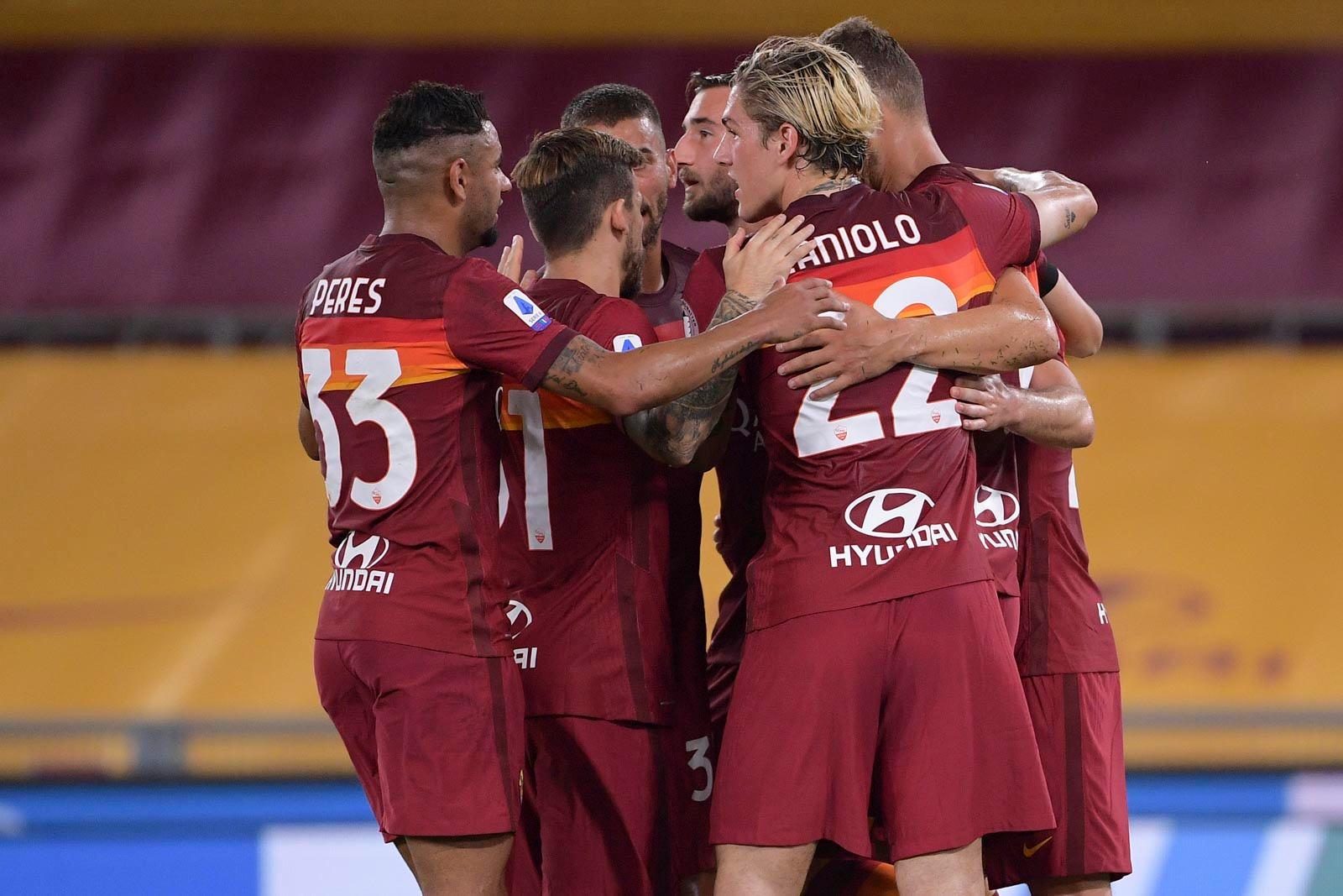 Calcio, l'As Roma è ufficialmente di Dan Friedkin - DIRE.it