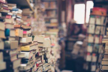 libri biblioteca libreria