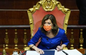 Senato, Casellati ricorre al Var… su Ciampollilo voglio rivedere il video