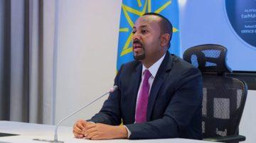 """Etiopia, il premier Abiy: """"No a interferenze esterne sul Tigray"""""""