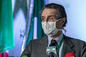Istituto Superiore di Sanità: da maggio abbiamo segnalato alla Lombardia 54 errori