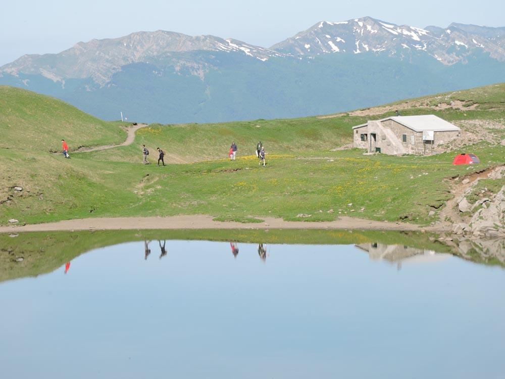 lago-scaffaiolo-appennino