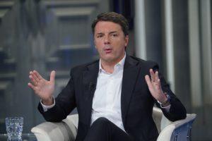 'Operazione costruttori' |  i socialisti scaricano Renzi |  cresce l'ansia in Italia Viva
