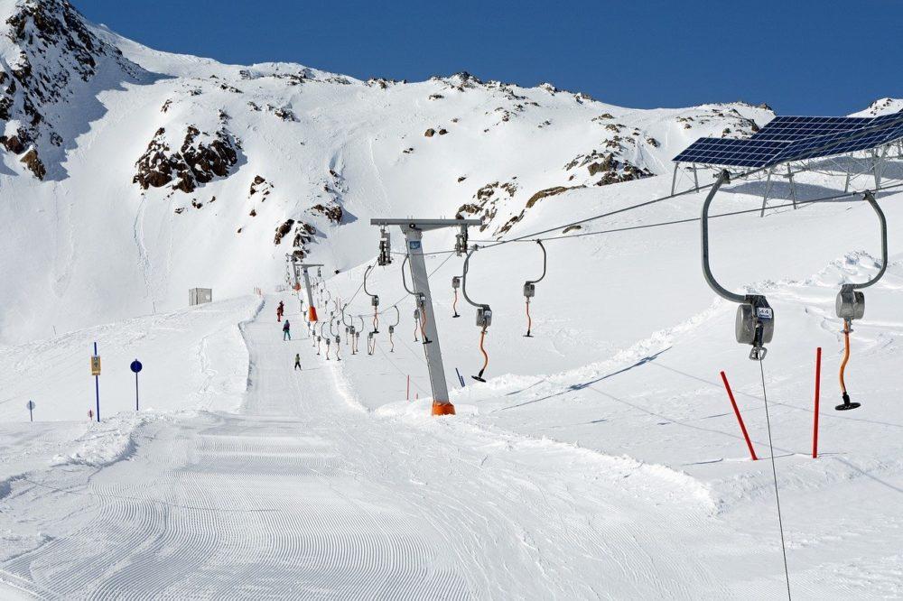 skipass montagna sci
