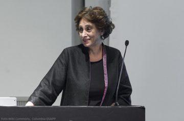 suad amiry scrittrice palestina