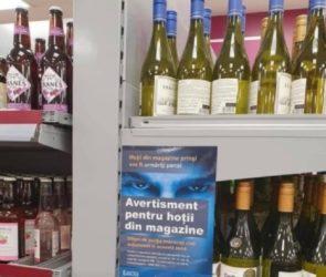 Nei Tesco inglesi scritte anti-taccheggio in rumeno  E scoppia la polemica