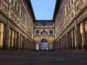 Da oggi a Firenze aperta Loggia dei Lanzi, Uffizi tra pochi giorni