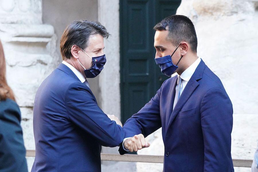 Giuseppe Conte_Luigi Di Maio_imago_tiny