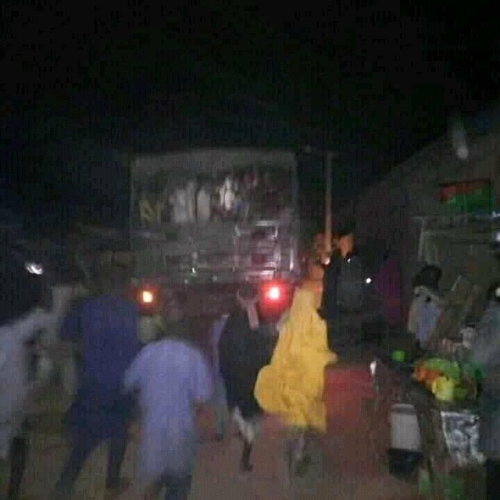 Nigeria-Kankara