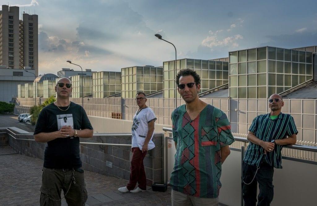 band musica bologna