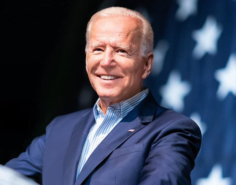 joe Biden presidente usa