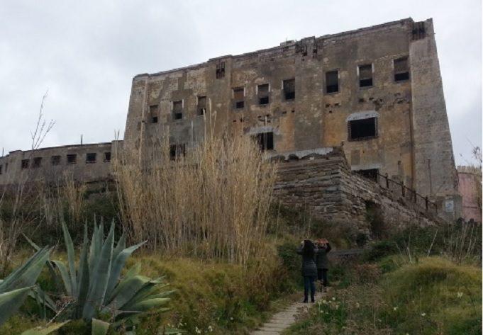 carcere ventotene