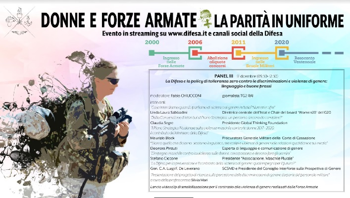 donne forze armate 3