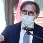 """Pd, Boccia: """"Uniti con il M5s per battaglie d'equità, ma su Roma…"""""""