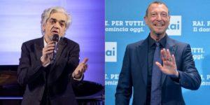 """Morgan ancora contro Bugo: """"La canzone che porta a Sanremo 2021 fu bocciata"""""""