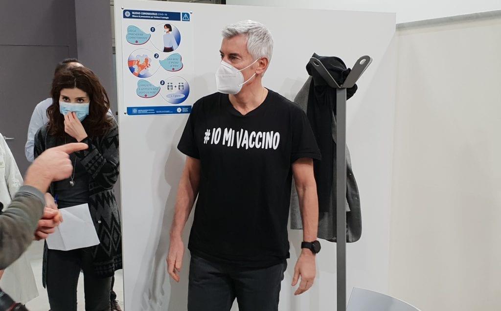 Paolo Bordon Bologna