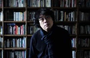 Bong Joon ho, il regista di Parasite, sarà il presidente della giuria del prossimo Festival di Venezia