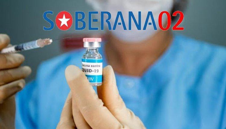 vaccino covid cuba soberana