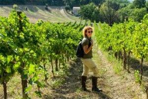 Agricoltura, la resistenza degli under 35: storia di Veronica, cuoca contadina