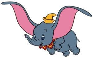 Disney mette al bando 'Gli Aristogatti', 'Peter pan' e 'Dumbo'