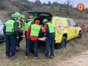 Incidente sul GRA: due persone ferite. Carreggiata interna chiusa