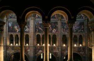 Viaggio tra cupole e affreschi di Parma, Piacenza e Reggio Emilia