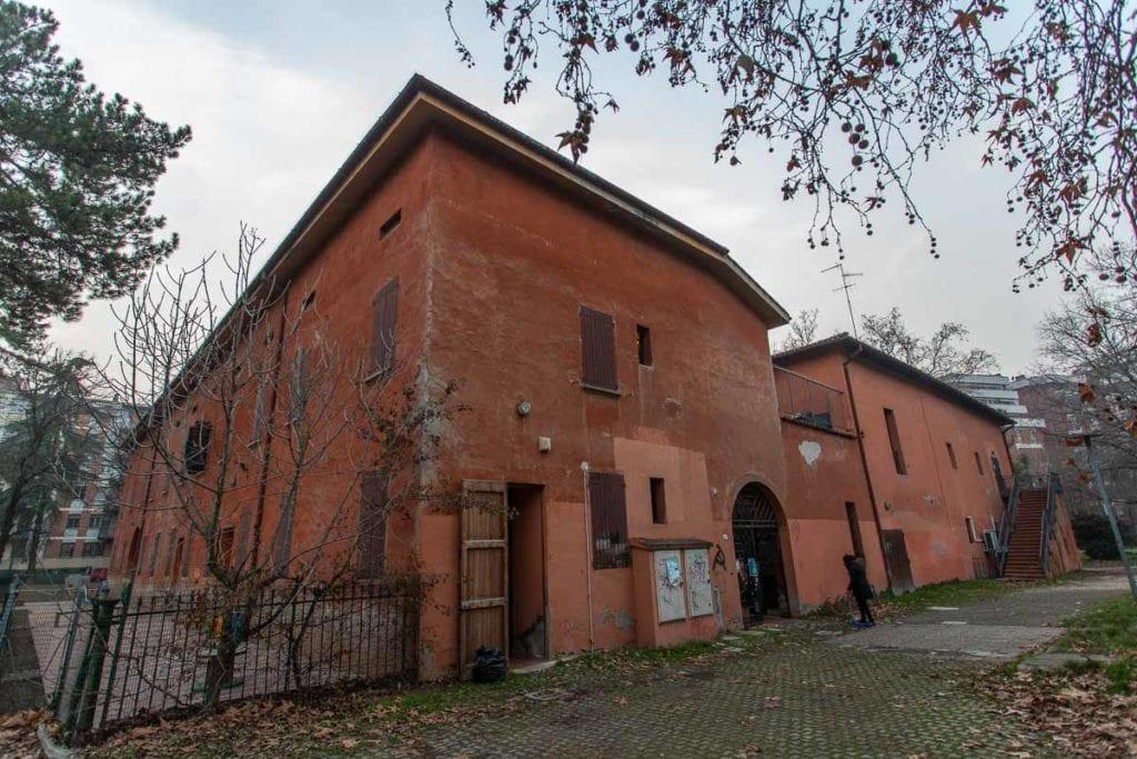 Covo club Bologna