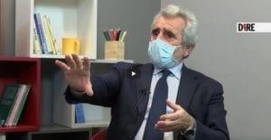"""Miozzo: """"Cts mai coinvolto, ma con ritardi Pfizer va rivisto piano vaccinale"""""""