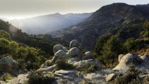 Parco del Cilento nella Top 10 Travellers Choice