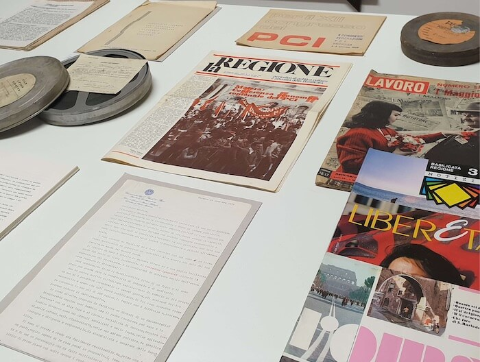 fondazione futuro basilicata_archivio pci