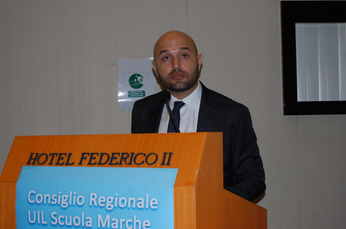 Antonio Spaziano
