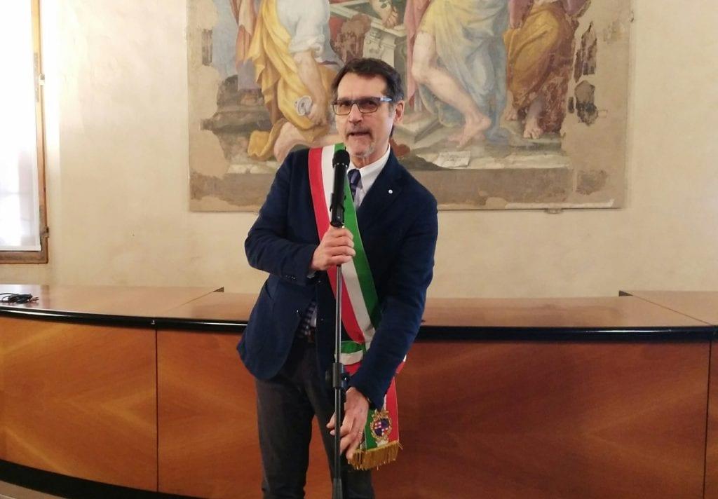 Virginio Merola cittadinanza a Patrick Zaki