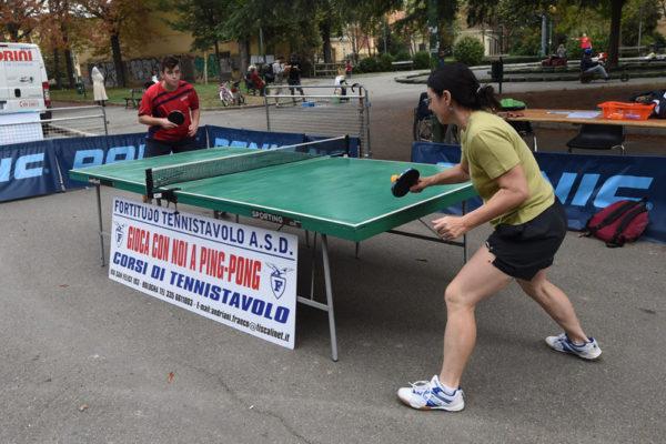 bologna frosinone ping pong