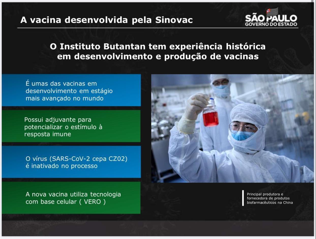 vaccino cinese in brasile
