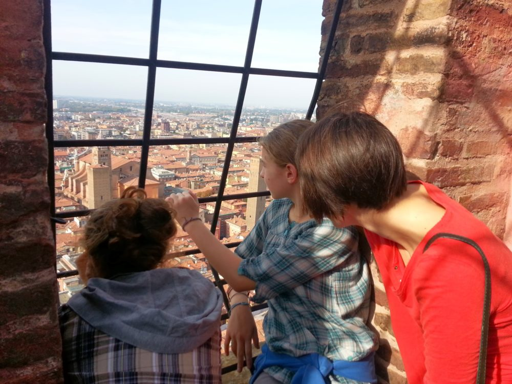 giovani torre asinelli