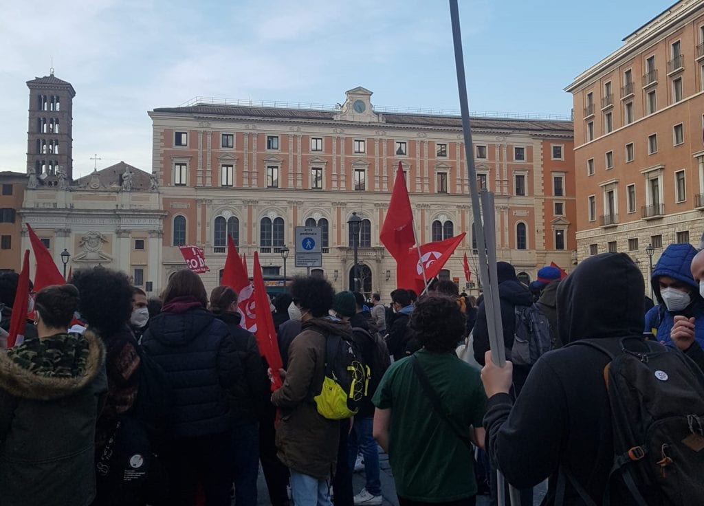 protesta_governo_draghi