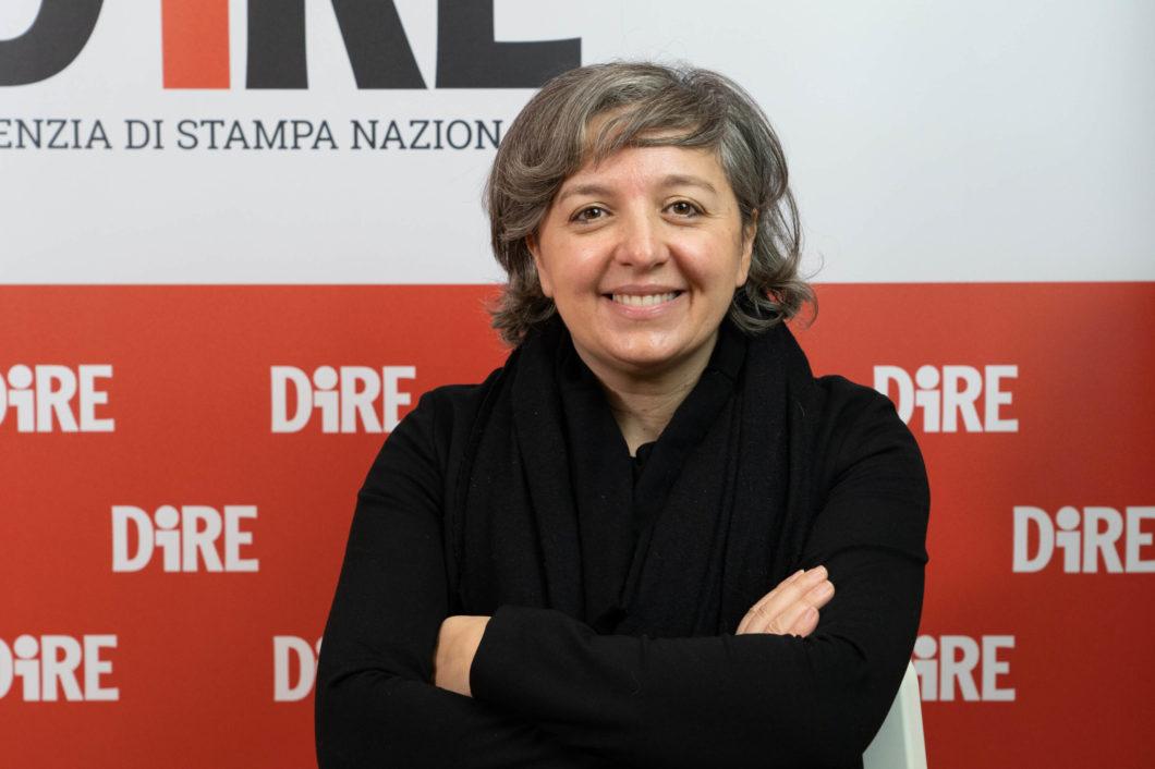 Marilena Pavarelli, project manager di ExpoSanità