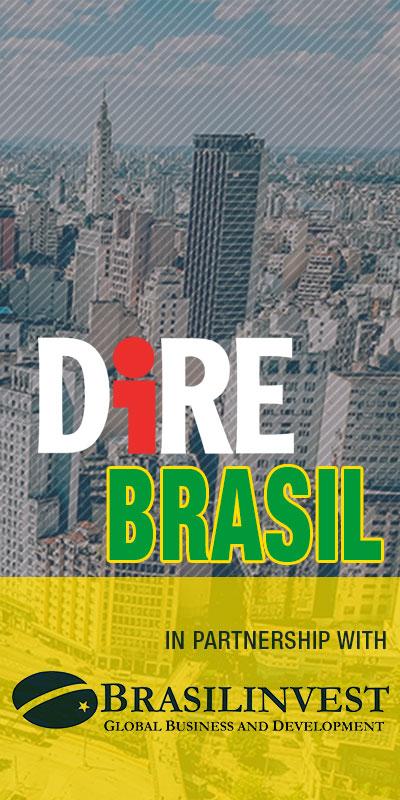 dire brasile