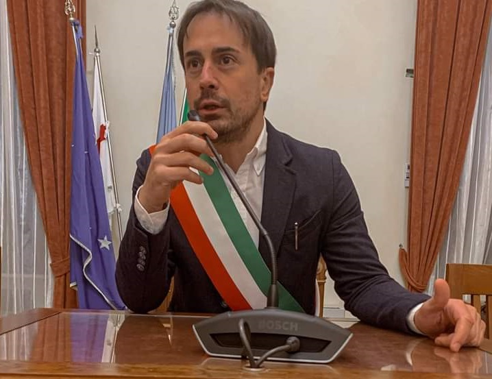 Fabio Lai sindaco La Maddalena