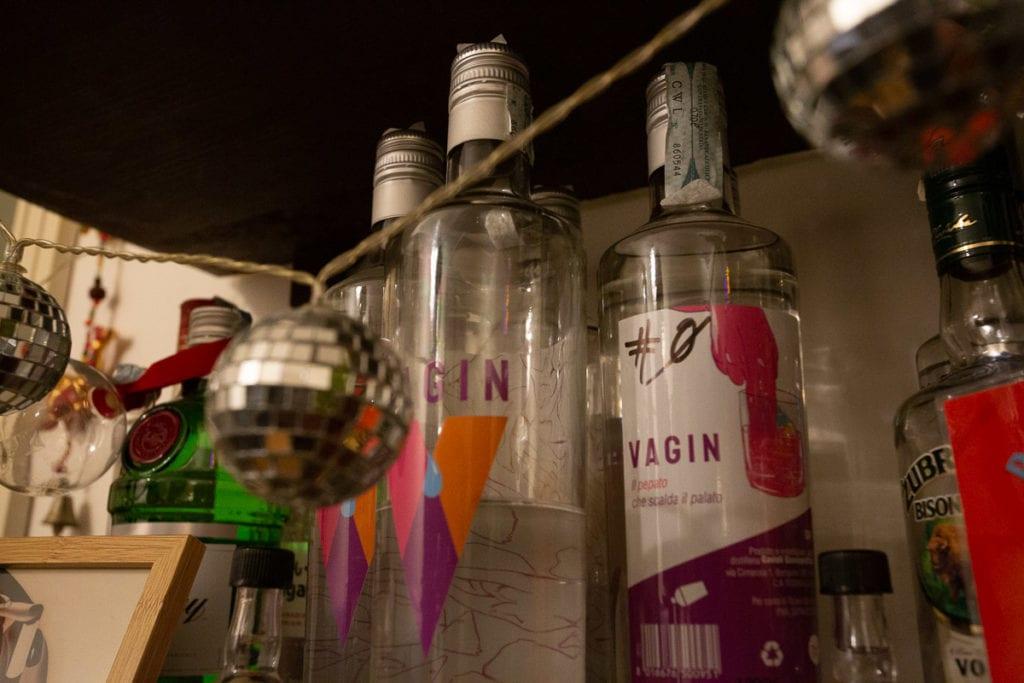gin vagin bologna