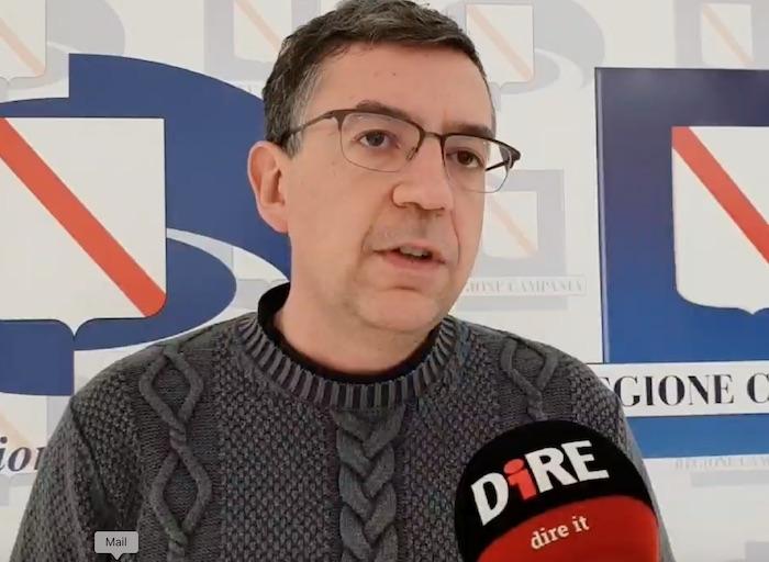 Massimiliano Manfredi_pd Campania