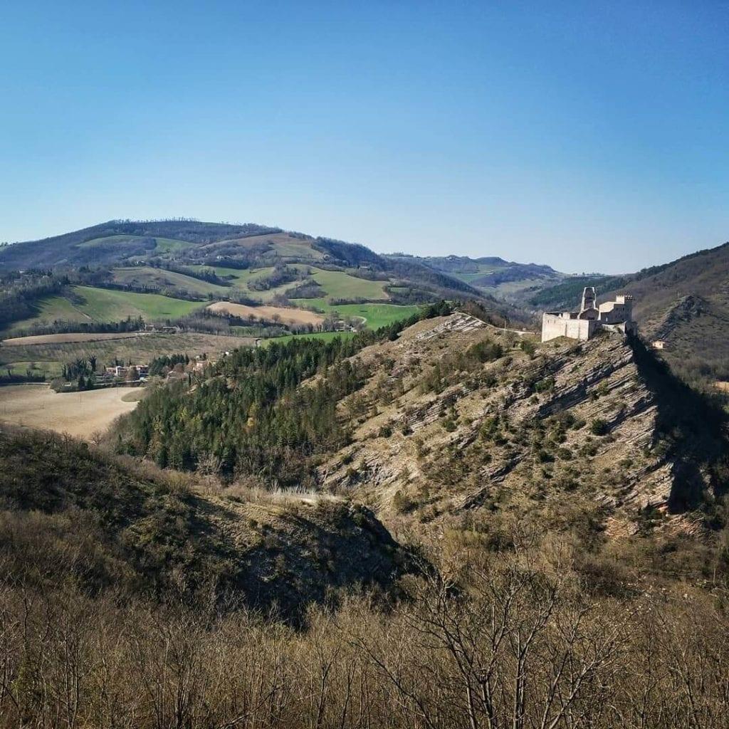 Rocca Varano, Camerino (MC) (1)
