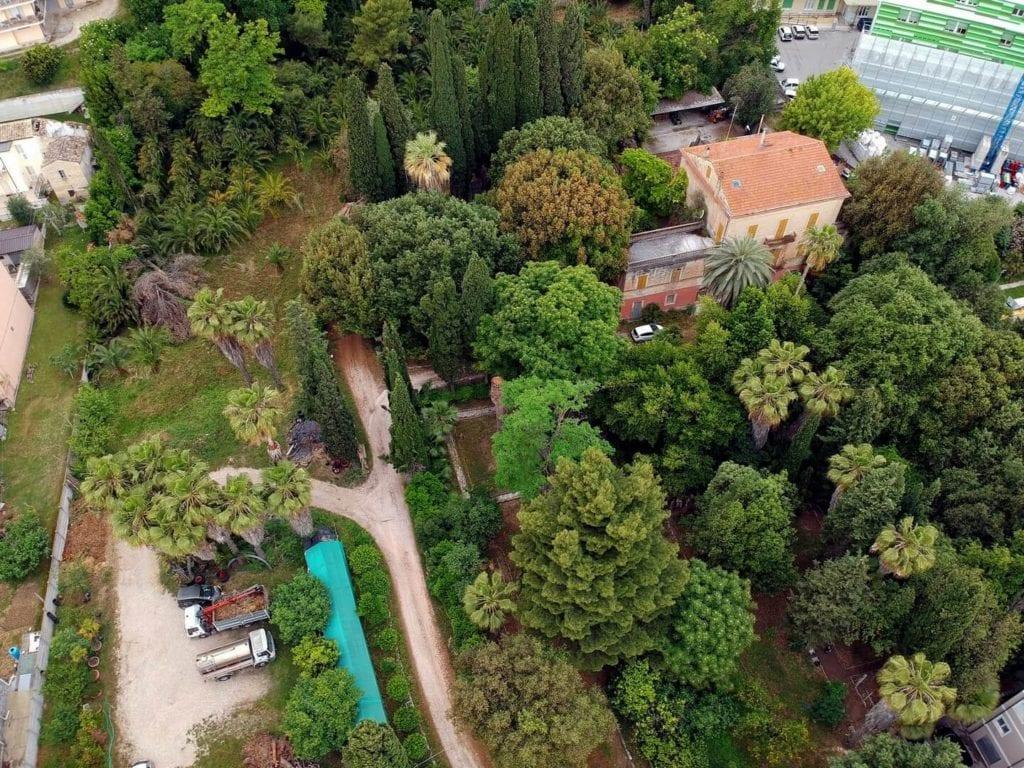 Villa e Parco Cerboni Rambelli, San Benedetto del Tronto (AP) - Foto di Venturino Mariani 2021 (C) FAI (1) (1)