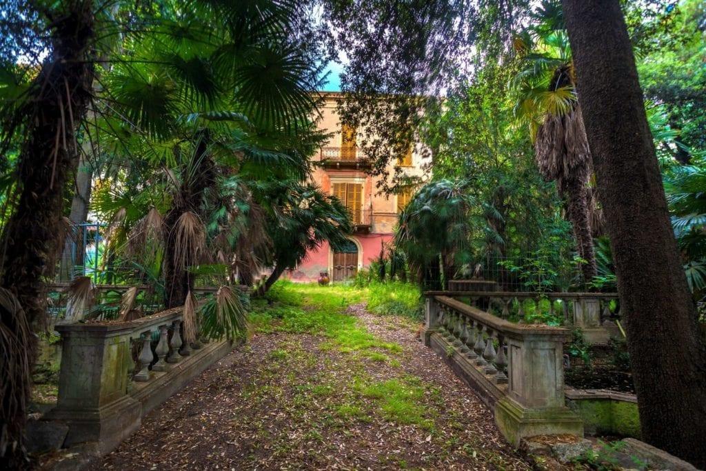 Villa e Parco Cerboni Rambelli, San Benedetto del Tronto (AP) - Foto di Venturino Mariani 2021 (C) FAI (4) (1)