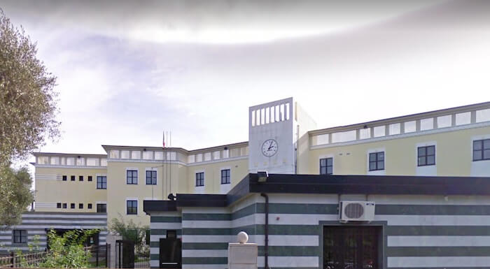 comune di rosarno street view